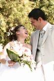 детеныши пожененные парами Стоковое Фото