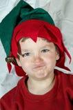 детеныши ребенка elf1 Стоковые Изображения RF