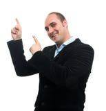 детеныши человека Стоковое Изображение RF