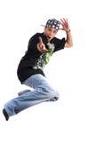 детеныши leaper Стоковая Фотография RF