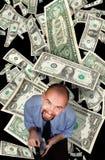 детеныши moneymaker Стоковые Фотографии RF