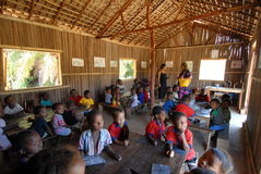 дети Африки стоковое изображение rf