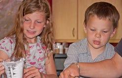 дети варя 2 Стоковые Фото