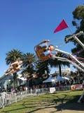 Дети ехать быстрый фестиваль Смита бабушки обтекателя втулки @ Стоковое фото RF