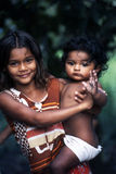 дети индийские стоковое изображение rf