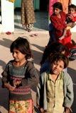 дети Индия стоковое фото rf