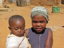 дети малагасийские Стоковые Изображения RF