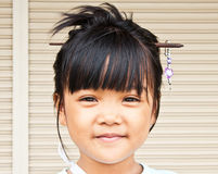 дети Таиланд стоковые изображения rf