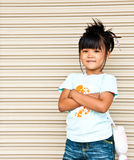 дети Таиланд стоковое фото rf