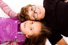 дети стоковое изображение