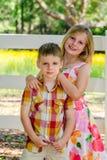 дети Стоковое фото RF