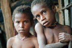 Дети dani Dugum Стоковая Фотография RF