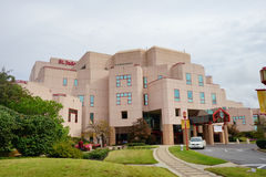 Детская больница St Jude Стоковые Фотографии RF