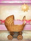 детская дорожная коляска стоковые изображения