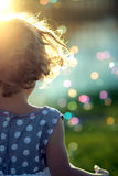 детская игра s Стоковые Фотографии RF