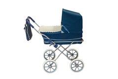 Детская дорожная коляска Стоковые Изображения RF