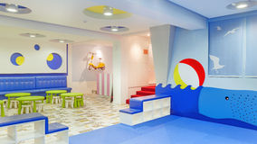 Детский сад Стоковая Фотография RF