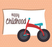Детский душ и счастливое, детство, бесплатная иллюстрация