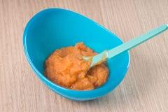 Детское питание стоковое фото rf