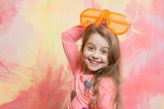 детство и счастье Стоковое Фото