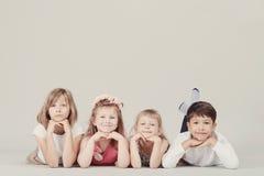 Детство Стоковые Фото
