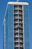деятельность окна шайб Стоковое Изображение RF