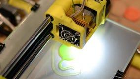 деятельность принтера 3D