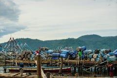 Деятельности при рыболова стоковое фото rf