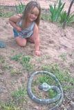 Дело змейки стоковая фотография rf