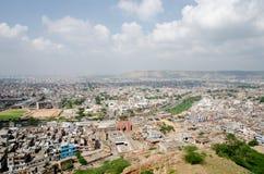 Джайпур, Индия Стоковые Изображения RF