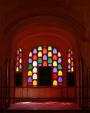 Джайпур Hawa Mahal Стоковое Изображение RF