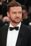 Джастин Timberlake Стоковые Изображения RF