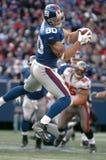 Джереми Shockey, New York Giants Стоковые Изображения