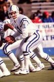 Джеф Джордж Indianapolis Colts Стоковые Изображения RF