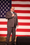 Джеф Kaufmann, руководитель GOP Айовы Стоковое Фото