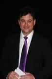 Джимми Kimmel Стоковое фото RF