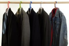 джинсовая ткань пятница Стоковые Фотографии RF