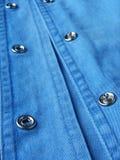 джинсовая ткань Стоковое фото RF