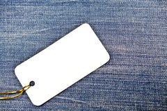джинсыы предпосылки стоковая фотография rf
