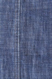 джинсыы сини близкие вверх Стоковое фото RF