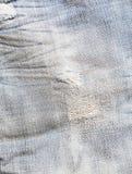 джинсыы текстурируют сорвано стоковые фотографии rf