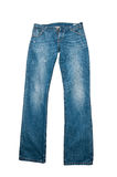 джинсыы стоковое изображение