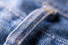 джинсыы Стоковое Фото