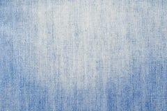 Джинсы ткани, предпосылка текстуры джинсовой ткани Стоковые Изображения RF