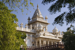 Джодхпур - Раджастхан - Индия. Стоковые Изображения RF