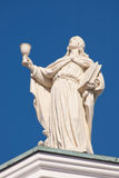 Джон апостол Стоковое фото RF