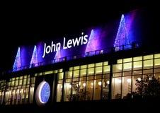 Джон Левис стоковая фотография rf