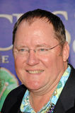 Джон Lasseter, Уолт Дисней Стоковые Изображения