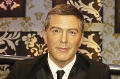 Джордж Clooney Стоковое Фото