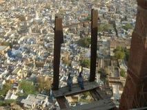 Джодхпур Стоковое фото RF